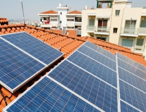 Güneş Enerjisi Çatı Sistemlerinin Genel Hukuki Değerlendirmesi